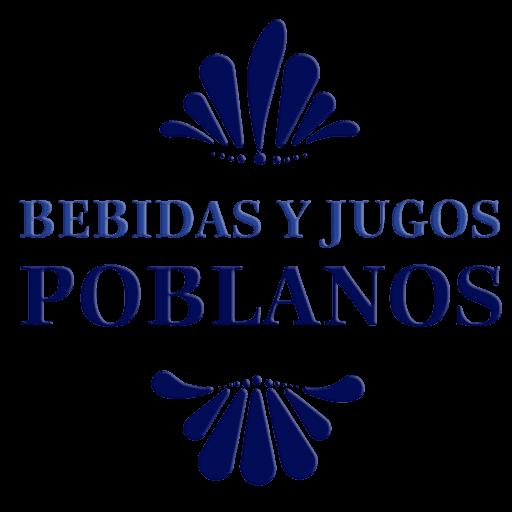 Logo Bebidas y Jugos Poblanos