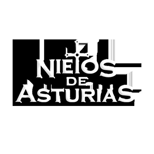 Nietos de Asturias