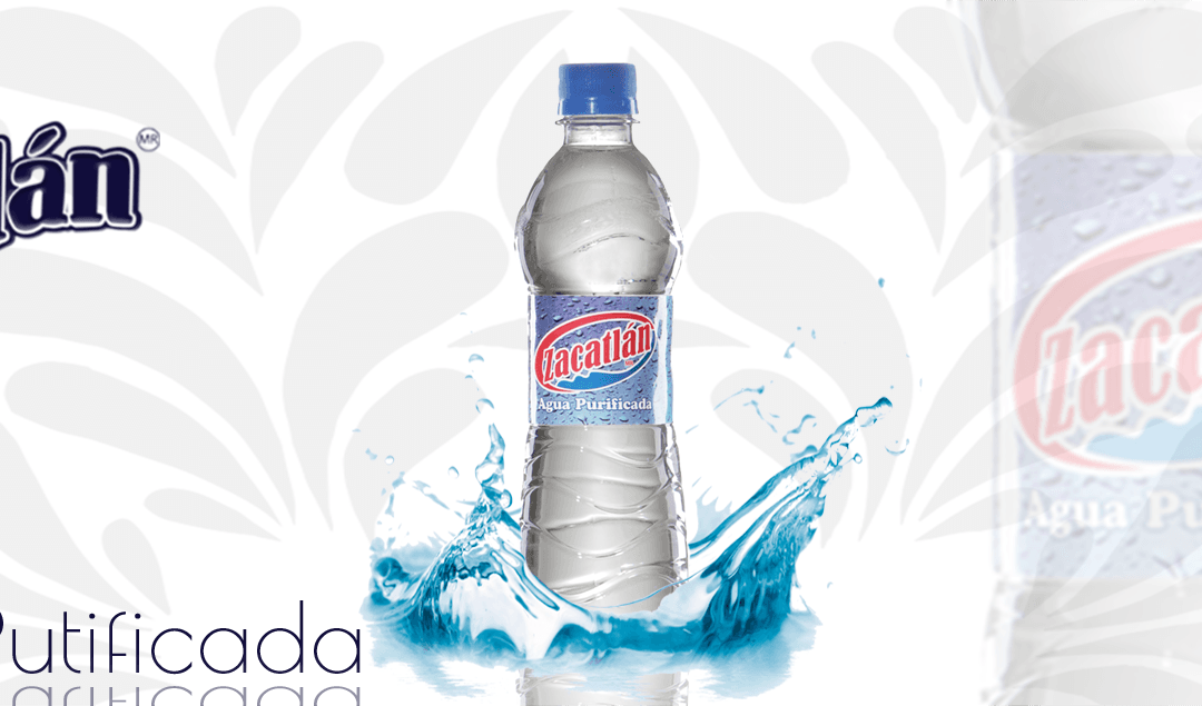 Agua Embotellada   |    Zacatlán
