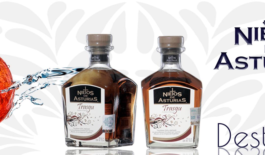 Destilados  |  Nietos de Asturias